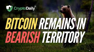 Bitcoin Technical Analysis: Remains In Bearish Territory (March 2020)