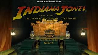 Indiana Jones and the Emperor's Tomb (2003) - All 30 Artifacts