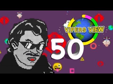 Viper thanks Putin in final Viper's View