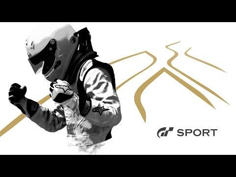 Gran Turismo Sport - [Live Gamers Addict] - [Ps4Pro] - [Fr]