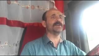 Efkarlı Kamyoncu - Yarım Bıraktın ( Yepyeni) 30.04.2014