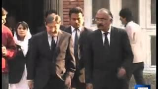 Dunya News-Polo Ground Corruption Case, Court Reserves Decision Over Zardari