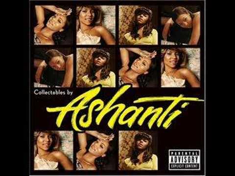 Ashanti - I Found It in You