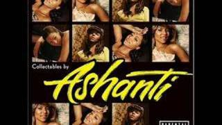 Watch Ashanti I Found It In You video