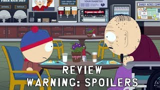 South Park Season 21 Episode 5 Review & Reaction - South Park Weekly
