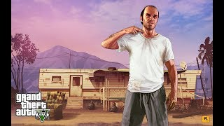 GTA 5 Mission 17 Mr Philips