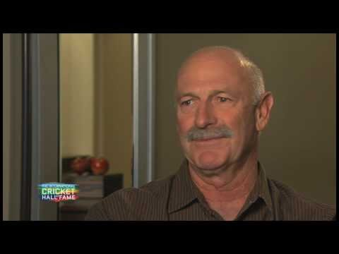 Dennis Lillee on Gary Sobers