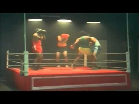 In Harihar Nagar - Boxings Comedy Scene