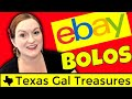 Ebay BOLOs - My Top 5 Bread & Butter Pick Ups to Sell on Ebay and Etsy