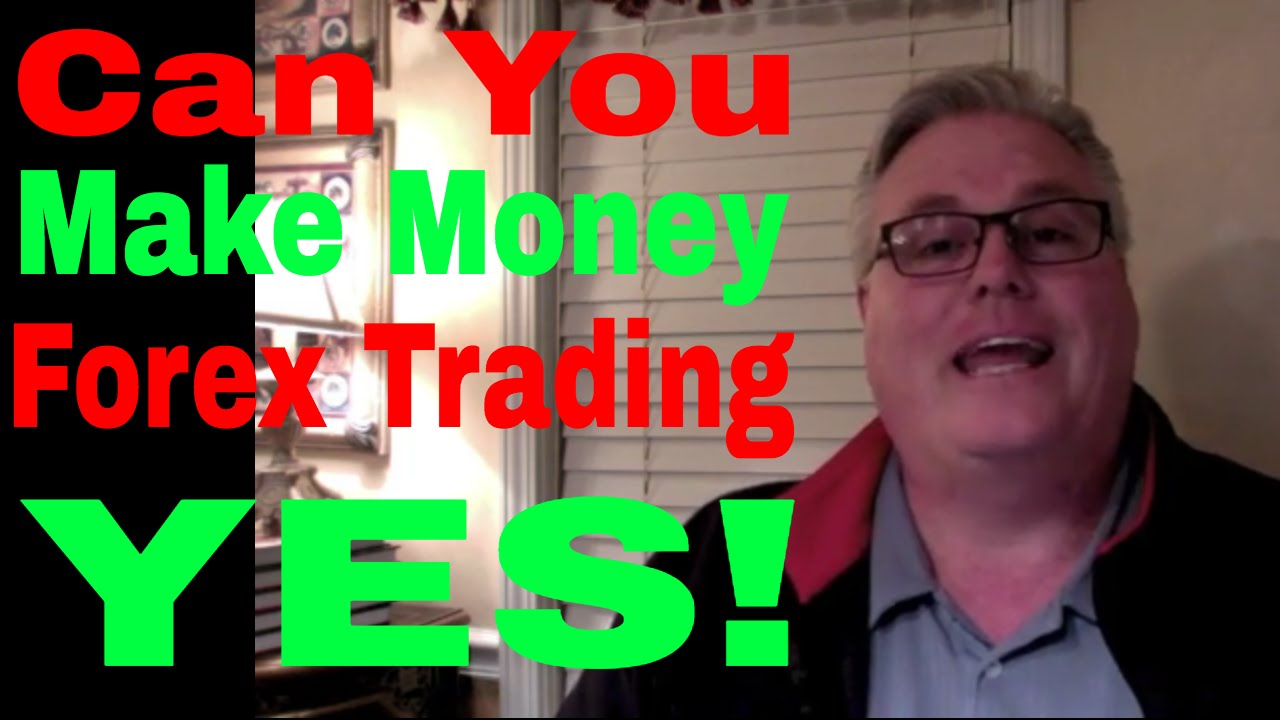 Five ways to make money with forex   blogger.com
