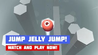 Jump Jelly Jump! · Game · Gameplay