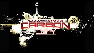 Need For Speed 2017: Carbon Copy Official Trailer (Xbox One/PS4 [VR]/PC) [FAN MADE]