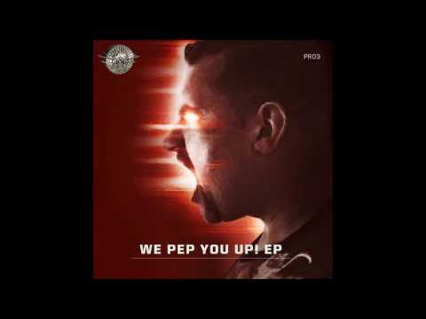 Partyraiser & F.Noize - We Pep You Up!