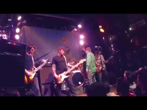 Basement @ El Toro Pub - Porto Alegre, Brazil [21 07 2017] Full Show