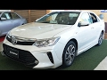 Toyota Camry 2017 รุ่น 2.0G Extremo