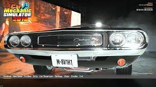 Car Mechanic Simulator Walkthrough video, Car Mechanic Simulator