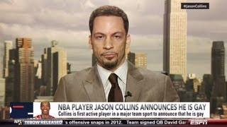 ESPN Reporter Calls Homosexuality 'Unrepentant Sin'