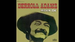 Derroll Adams ?? Movin' On (1974) [vinyl]