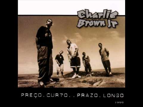 Charlie Brown Jr - Confisco