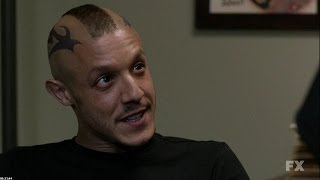 Theo Rossi Previews