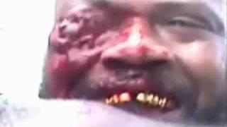 Briga de Rua - Kimbo Slice