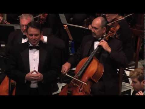 Ständchen (Leise Flehen Meine Lieder) - Schubert
