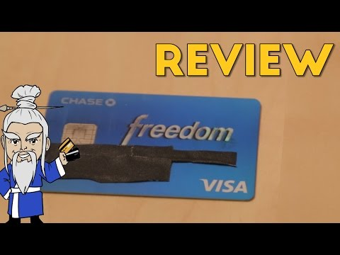 Chase Freedom Review And How To Get Approved