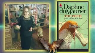 Дафна Дю Морье Птицы | Обзор книги Птицы Дафны Дю Морье