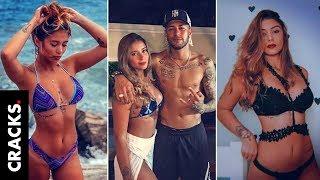 La nueva conquista de Neymar es una popular chica de Instagram