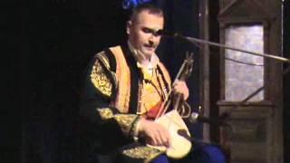 Narodni guslar Željko Bugarin-Mojkovačka bitka-Kruševac 2011