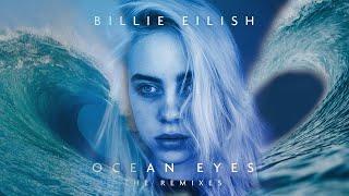 Billie Eilish - Ocean Eyes (GOLDHOUSE Remix)