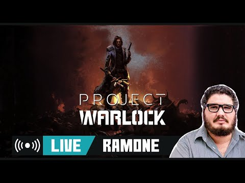 PROJECT WARLOCK NO HARD