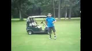 Fred Gutierrez Golfing for the Glory of God