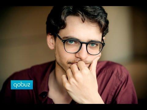 Lucas Debargue : interview vidéo Qobuz