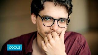 �������� ���� Lucas Debargue : interview vidéo Qobuz ������