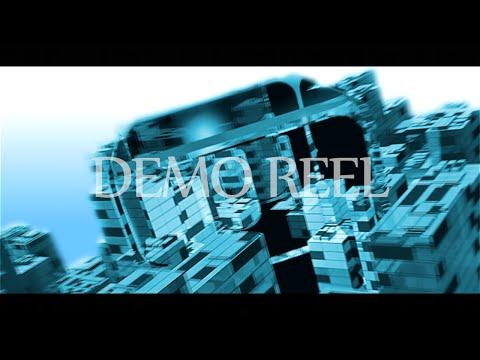 Alejandro R. Castillo - Lic. Diseñador G. / Artista Audiovisual y Multimedia :: Demo Reel v1.5-2 ::