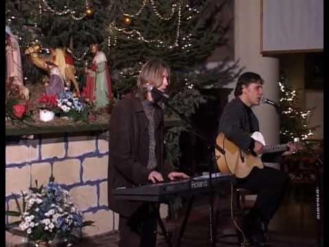 Universe - Jezus malusieńki, Cicha noc, Zaśpiewajmy kolędę