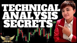 5 Secrets of Profitable Technical Analysis Traders
