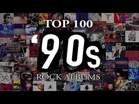 Best of 90s Rock - 90s Rock Music Hits - Greatest 90s Rock s