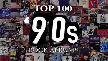 Best of 90s Rock - 90s Rock Music Hits - Greatest 90s Rock songs