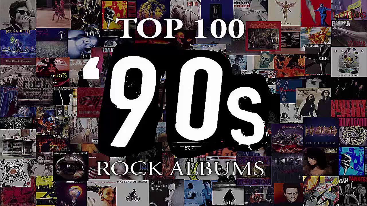 Best Of 90s Rock 90s Rock Music Hits Greatest 90s Rock Songs Youtube
