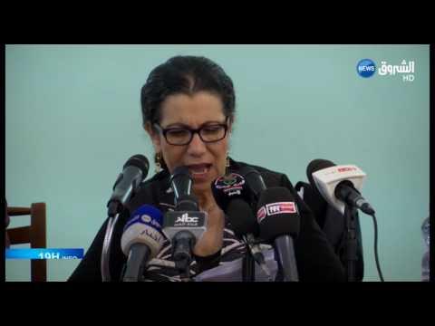 Louisa Hanoune : « les corrompus dégagent une mauvaise odeur, ces gens-là puent »