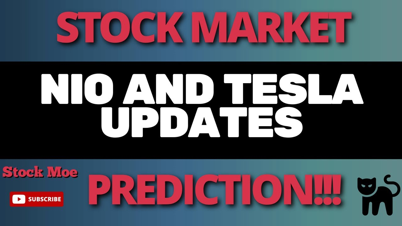 WHAT IS HAPPENING WITH EV STOCKS TODAY??? NIO STOCK PRICE With XPEV STOCK PRICE PREDICTION UPDATES