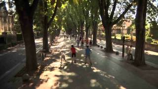 Vitoria-Gasteiz - European Green Capital 2012