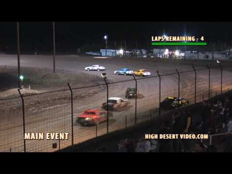 You Be The Judge - SNMS July 31, 2010 Street Stocks