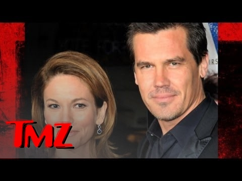 Diane Lane & Josh Brolin DIVORCE! | TMZ