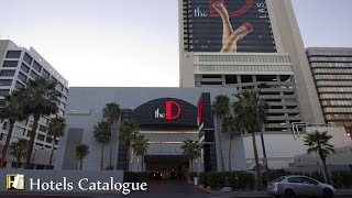 The D Casino and Hotel Las Vegas - Hotel Tour