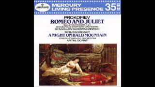 Romeo and Juliet – Suite No.2 - I. The Montagues and the Capulets [excerpt]