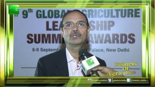 Anil Kakkar, Excel Crop Care Limited On Green TV