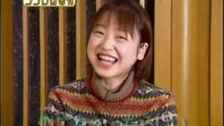 金田朋子さんのデビュー2年目の作品「ココロ図書館」でのインタビュー ...